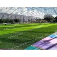 Wholesale 50 MM Thinck Artificial Grass Underlay For Golf Field Rubber Carpet from china suppliers