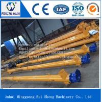Wholesale Cement Screw Conveyor from china suppliers
