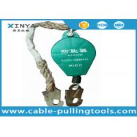 Wholesale 30M Retractable Fall Arrester from china suppliers