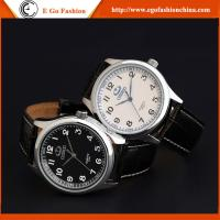 Wholesale 010A OEM Watches Quality Leather Watches Quartz Analog Watches for Woman Men