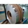 High Performance Aluminium Strip Foil 3003 + Zn Core Alloy For Evaporator for sale