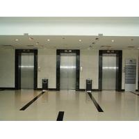 Wholesale High Effective Residential Home Elevators With Fireman Return Function BR1 from china suppliers