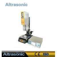 Wholesale High Power Ultrasonic Plastic Welding Machine for Plastic Cover Toothpaste Sealing from china suppliers