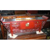 Wholesale Chinese furniture, Antique Miss Kang Table from china suppliers