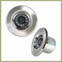 Wholesale 420TVL Sony Mid-resolution Ceiling Camera with IR Distance of 10m from china suppliers