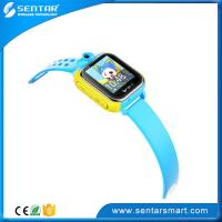 Wholesale Top selling SOS GPS Baby smart watch V83 inteligent device with wechat/ camera from china suppliers