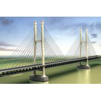 Buy cheap Steel Truss Cable Stay Bridges from wholesalers
