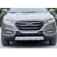 Buy cheap Hyundai IX35 2013 Blow Moulding Front Bumper Guard and Rear Bumper Guard from Wholesalers