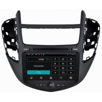 Wholesale Ouchangbo S150 car stereo sat navi kit Chevrolet Trax 2013 pure android 4.0 OS OCB-309C from china suppliers