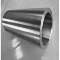 Wholesale Tungsten Crucible Price with 99.99% Purity for Melting Application from china suppliers