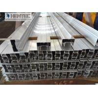 Wholesale Mill Finished Aluminium Window Frames Chemical And Mechanical Polishing from china suppliers