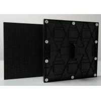 Buy cheap High Definition P3.91 Rental LED Displays Module 250*250mm from Wholesalers