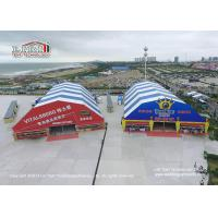 Wholesale 30x40m Large Luxury Aluminum Marquee Festival Tent for Celebration from china suppliers