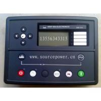 Brushless Generator Control Module 80 Kw Prime Power 8 - 35 Vdc Continuous for sale