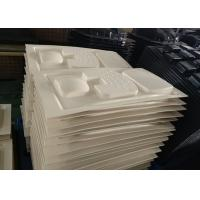 Wholesale Thermoplastic Pvc Vacuum Forming Product , Vacuum Formable Plastics Customized Design from china suppliers