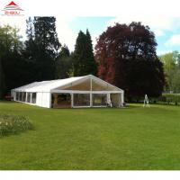 Wholesale Aluminum Frame Outdoor Event Tent , 20m Span Heavy Duty Marquee Tent from china suppliers