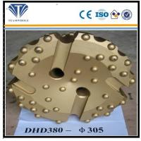 Wholesale DTH drilling  tools with cheap and high quality of DHD380  drill bit 305 mm from china suppliers