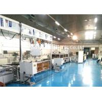 Wholesale Busbar Fabrication Machine Assembly Line ISO9001 for Busbar Reversal from china suppliers