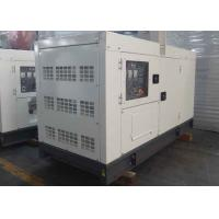 Wholesale 100kva diesel powered generator  WEIFANG engine Ricardo generator from china suppliers