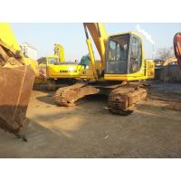 Quality Used Excavator Komatsu PC220 For Sale for sale