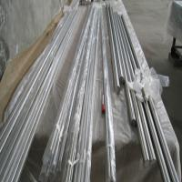 Wholesale pure chromium bars and rods 99.9% high purity chromium rod from china suppliers