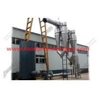 Wholesale high quality air steam starch dryer machine for cassava starch,potato starch,sweet potato from china suppliers
