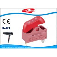 Wholesale Hair dryer 10A 250V ON OFF Electrical Rocker Switches KND-2-A2 CE Rohs approval from china suppliers