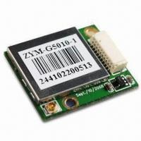 Wholesale SiRF Star III GPS Module with UBLOX Chipset, 16 Channels and  from china suppliers