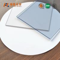 Wholesale Acrylic plexiglass sheet 23mm esd acrylic sheet apply to semi-conductor industries from china suppliers
