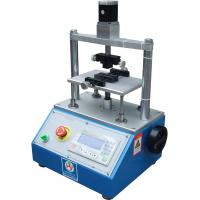 Buy cheap Appliance Electrical Phase Rotation Tester Equipment Rotating Resistance from wholesalers
