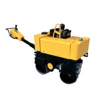 Wholesale ZM-80 Walk Behind Self-Propelled Hydraulic Road Roller Compactor from china suppliers