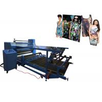 Wholesale Rolling Large Format Dye Sublimation Printers Equipment High Speed from china suppliers