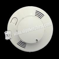 Wholesale Smoke Detector With Infrared Poker Scanner Hidden Inside Seeing Luminous Marked Playing Cards from china suppliers