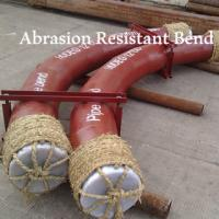 China Abrasion resistant pipe on sale