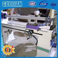 Wholesale GL-705 Pvc electrical tape cutting machinery from china suppliers