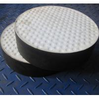 Wholesale High quality and multi function used rubber bearing pad for bridge from china suppliers