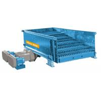China Sand Gravel Grizzlies Screening Equipment  For Pre - Screening Low Energy Waste on sale