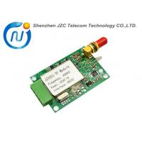 Wholesale 490Mhz RS232 GFSK Rf Transceiver Module Long Range For Wireless Telemetry JZX893 from china suppliers