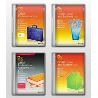 Wholesale Microsoft PC Software Office 2010 Professional Product Key DVD Activation from china suppliers