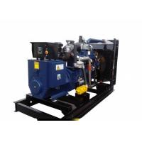 Quality 200 Kw Natural Gas Generator Set Electric Control Ignition Pre - Mixed Lean Burn for sale