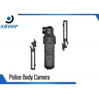 Quality 360 Degree Rotation Police Body Worn Video Camera With Night Vision for sale