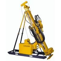 Wholesale 75KW Power High Performance UX1000 Underground Core Drill Rig  with NQ dirlling depth 760m from china suppliers