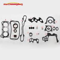 Buy cheap EF-VE For DAIHATSU MIRA 650/850 L200S L500V Engine Parts Engine Rebuilding kits from wholesalers