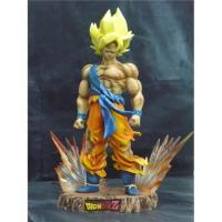 Wholesale Dragon Ball anime figure,resin figure,action figure toy from china suppliers