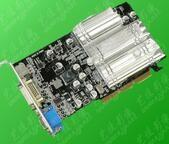 Wholesale doli minilab video card LUNIX RX9600 from china suppliers