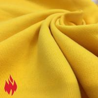 Wholesale Fire Retardant Knitted Fabrics, single jersey or Interlock, 200 gsm, 1.5 m wide from china suppliers