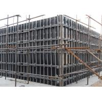 Durable scaffolding Concrete Wall Formwork with Working load 450kg ( max ) for engineering for sale