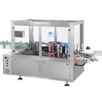 Wholesale Anti Corrosion Bottle Sticker Labeling Machine Hot Melt Linear L1800 W1800 H1900 from china suppliers