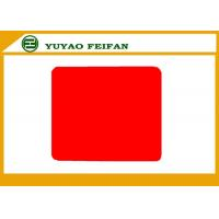 Wholesale Foldable Red Trading Card Game Playmats Black Rubber Backed from china suppliers