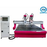 Wholesale Easy Operate CNC Router Machine 2040 , Computerized Wood Carving Machine from china suppliers